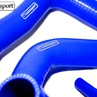 Astra Zafira GSi SRi Coupe Turbo Water Hose Kit