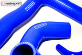 Vauxhall Astra & Zafira GSi SRi Coupe Turbo Water Hose Kit