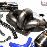 Astra Zafira Z20LET Z20LEH GT28 Turbo Manifold Kit