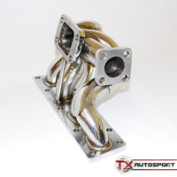 C20LET Turbo Manifold Kit