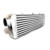Medium Alloy Front Mount Universal Turbo Intercooler
