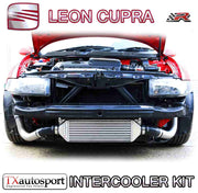 Seat Leon Cupra R Lower Front Mount Intercooler Kit