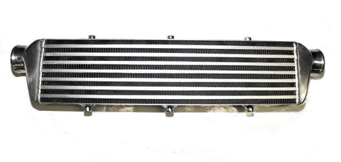 Small Alloy Front Mount Universal Turbo Intercooler (2 Sizes Available)