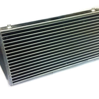 Universal Large FMIC Tube & Fin Design 790mm x 300mm x 75mm With 63mm Inlets