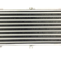 Universal Medium FMIC Tube & Fin Design 600mm x 180mm x 60mm With 57mm Inlets