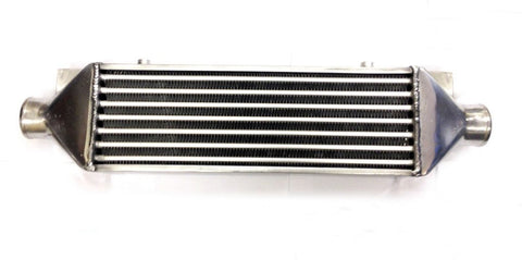 Universal Medium Front Mount Intercooler - Bar & Plate Design - 690x160x90mm - 63mm Inlets