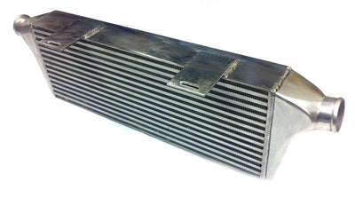 Universal X-Large Intercooler FMIC Bar & Plate Design 880mm x 240mm x 90mm With 63mm Inlets