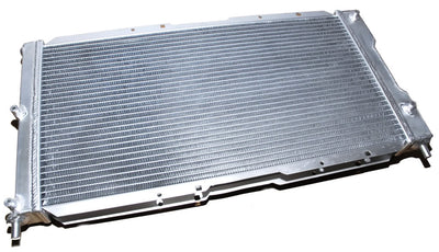 Uprated Fiat Punto 1.4 Gt Turbo Alloy Aluminium Radiator