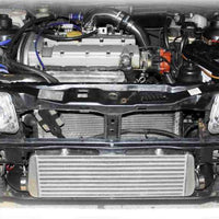Vauxhall Astra Mk3 C20 LET Front Mount Intercooler Kit