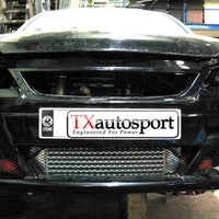 Vauxhall Corsa C Z20 LET Front Mount Intercooler Kit