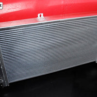 Zafira Astra G MK4 GSi Coupe SRi Turbo Alloy Uprated Radiator
