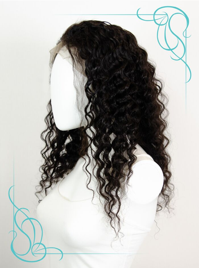 Siren Lace Front Wig