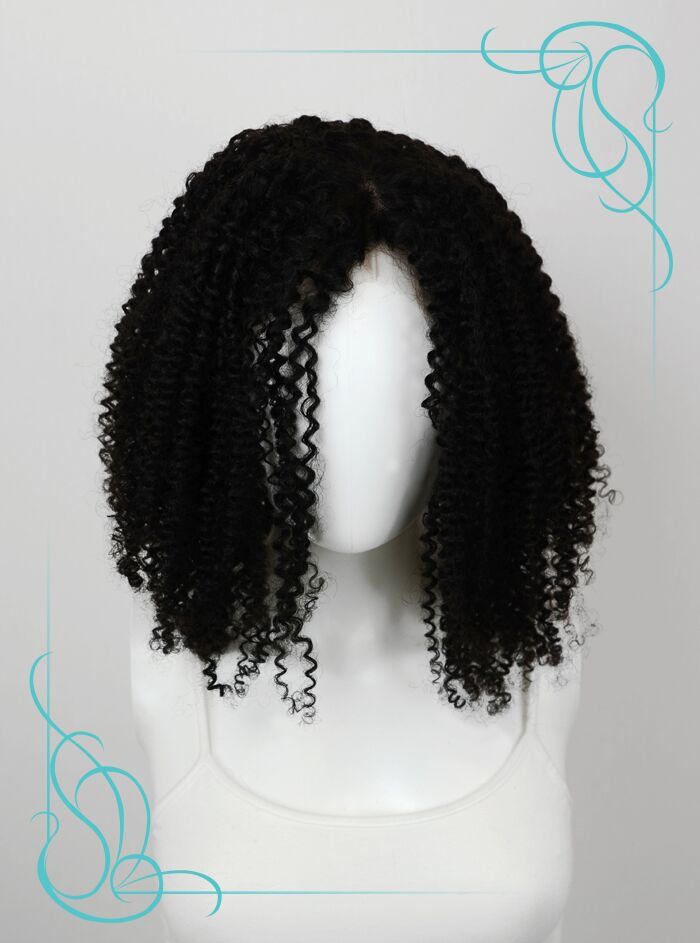 Oshun Lace Front Wig