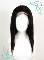 Bella Lace Front Wig
