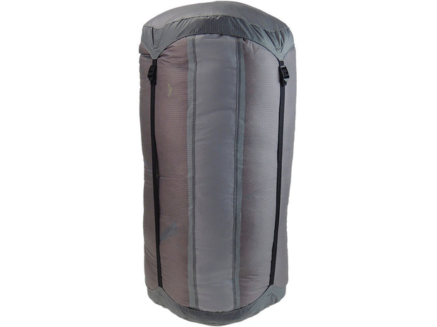 Compression Dry Bag Pro 30L - Grey