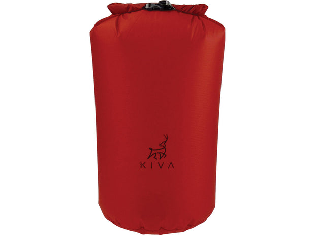 Ultra Light Dry Bag 15L - Red