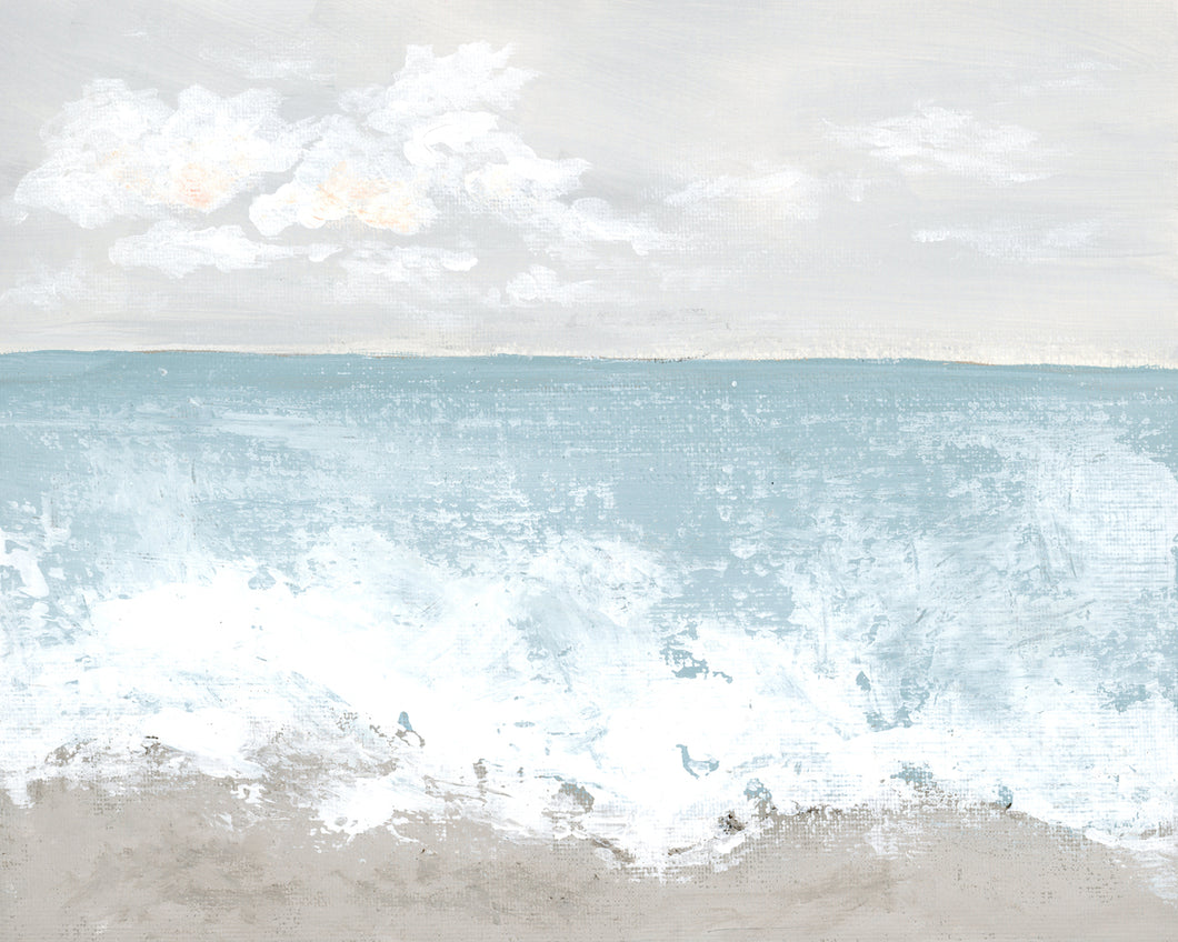 Seascape No. 6