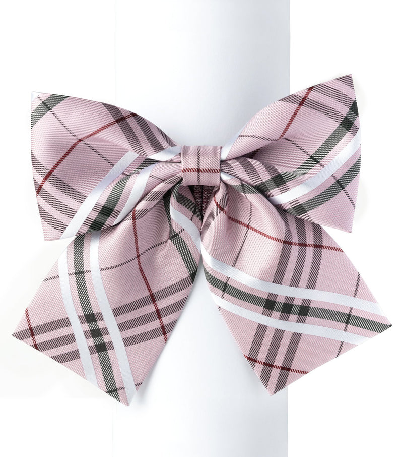 Pretty in Plaid Shoe Accessory - SSY Designs