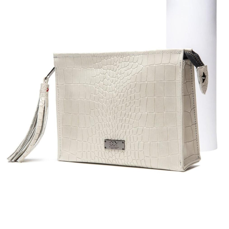 The Ara Vira Clutch - SSY Designs