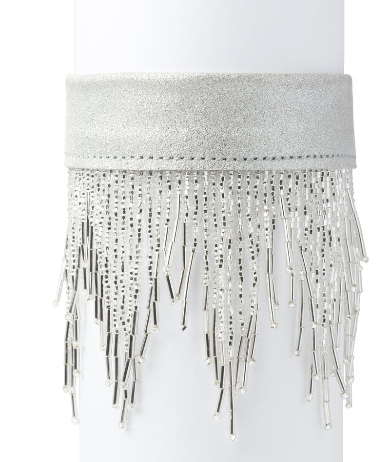 Icicle Tassel Shoe Jewelz