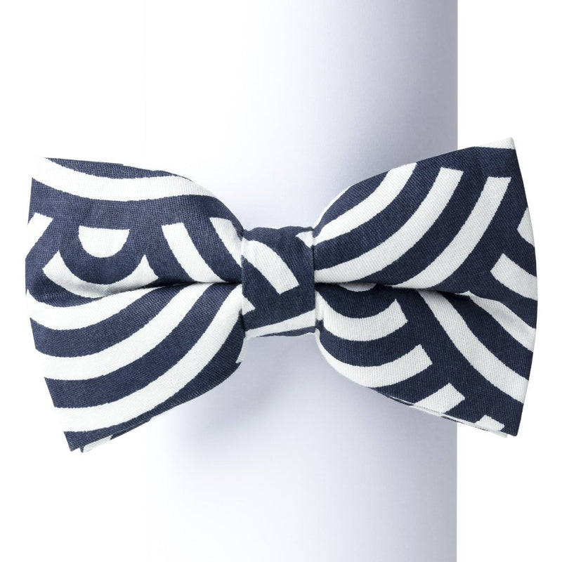 The Fourth Bow - SSY Designs