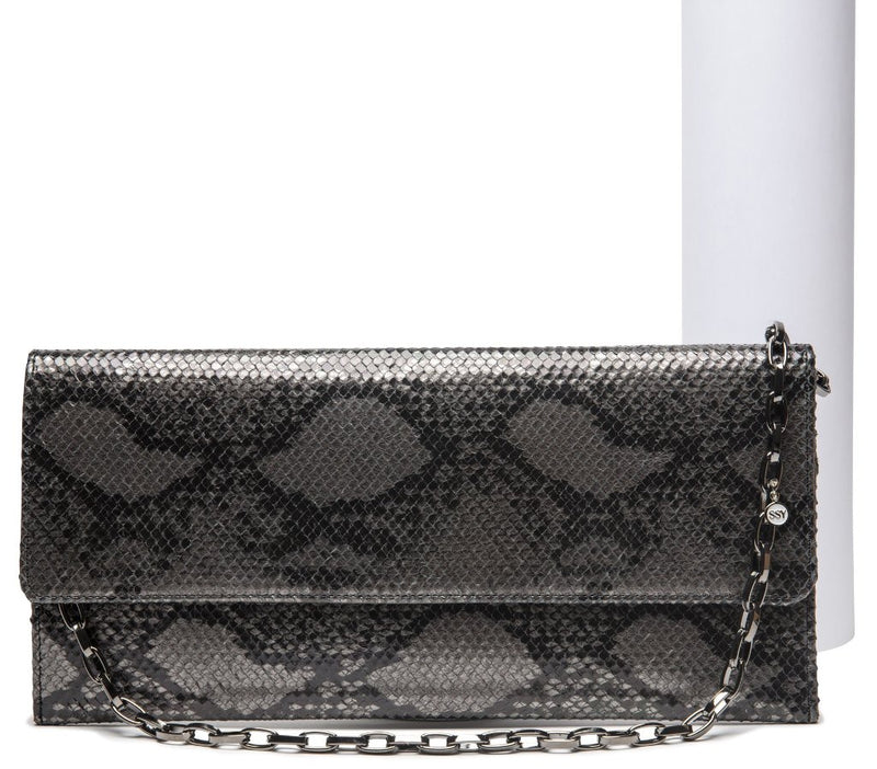 The Gabriel Clutch - SSY Designs