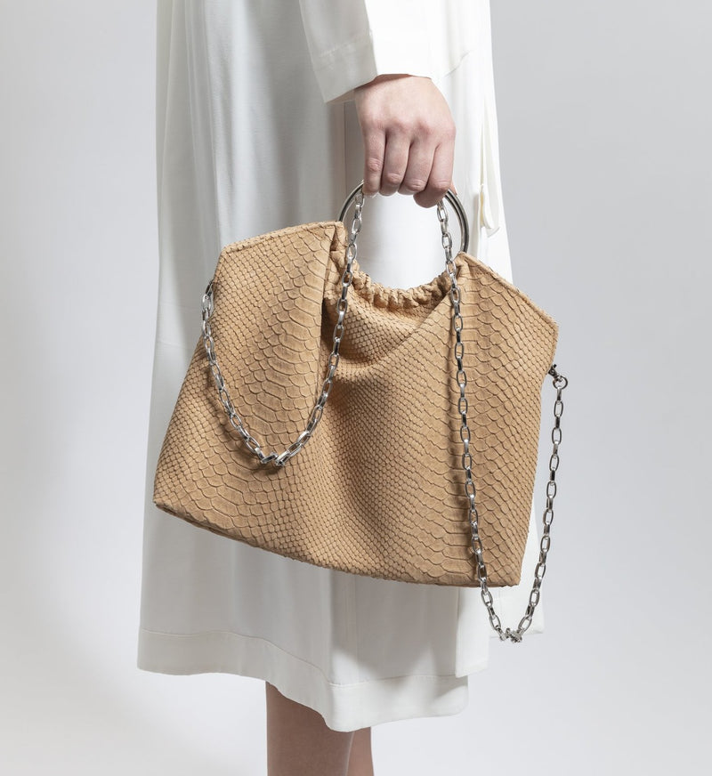 The Andrey Handbag - SSY Designs