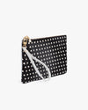 Polka-dot Clutch - SSY Designs