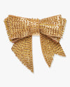 Golden Hour Bow Shoe Jewelz - SSY Designs