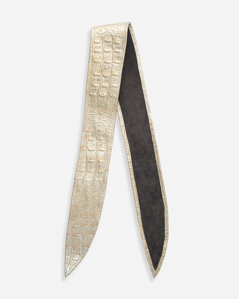 Embossed Neck Tie - SSY Designs