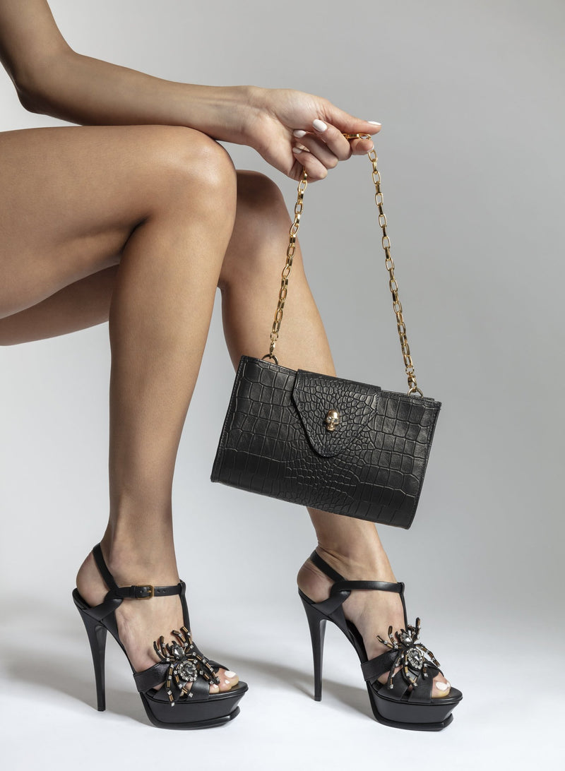 The Christina Handbag - SSY Designs