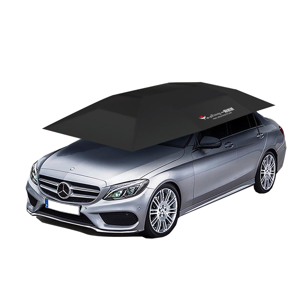 Remote Control Portable Car Roof Cover - Trinket City