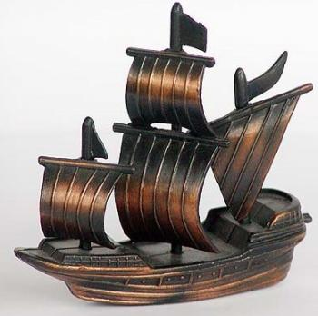 Pencil Sharpener Ship