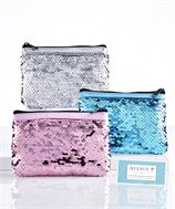 Coin Pouch Sequined