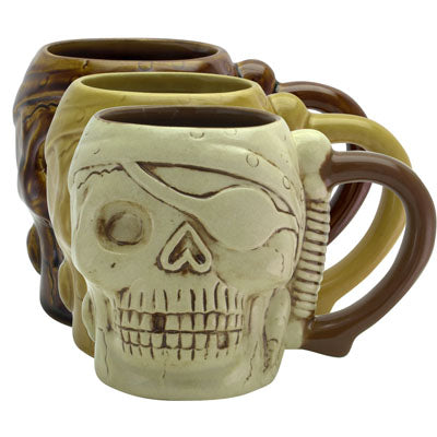 Mug St.Aug Eye Patch