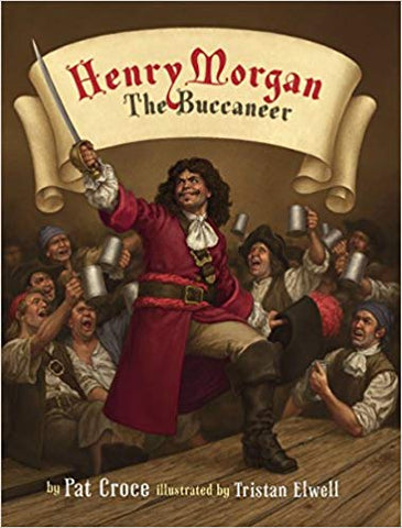 Book Henry Morgan