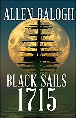 Book Black Sails