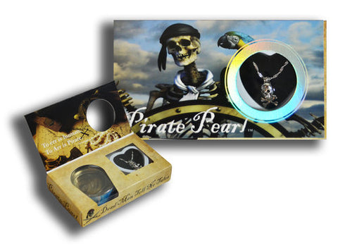 Necklace Pearl Kit Pirate