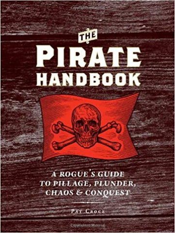 Book The Pirate Handbook