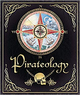 Book Pirateology