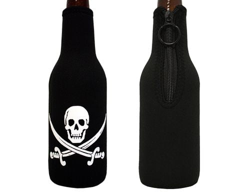 Bottle Coozie Jack Rackham