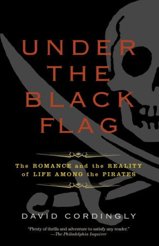 Book Under Black Flag