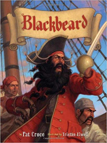 Book Blackbeard