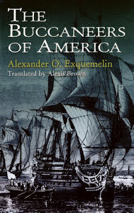 Book Buccaneers of America