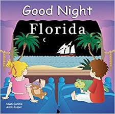 Book Goodnight Florida