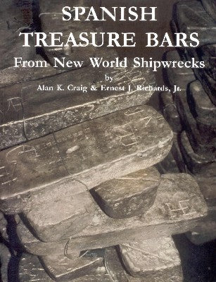 Book Spanish Treasure Bars