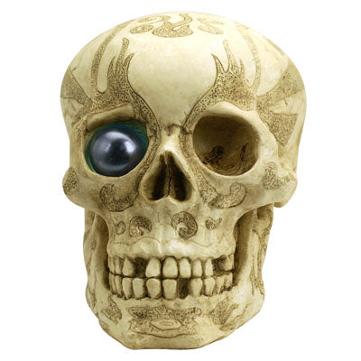 Bank Skull One Eye