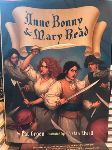 Book Anne Bonny Mary Reed