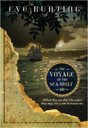 Book Voyage of Sea Wolf