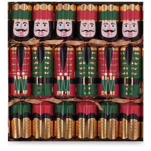 The Nutcracker Crackers